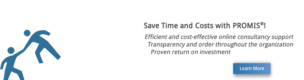 Saves Time and Costs | Compliance | PROMIS